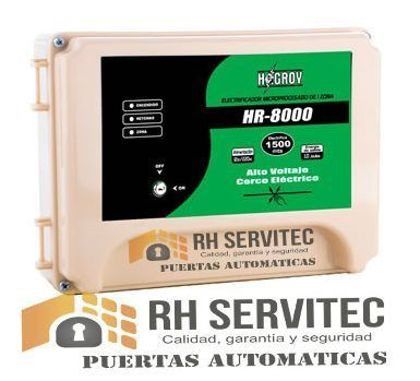 rh-servitec-electrico central-hr-8000